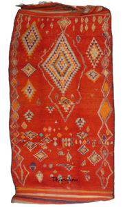tapis du haouz de marrakech