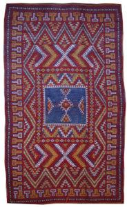 tapis des tamassine
