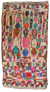 ourika carpet