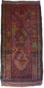 ait bou ichaouen carpet