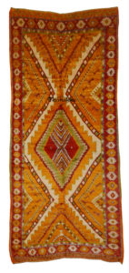 Wauzguit carpet