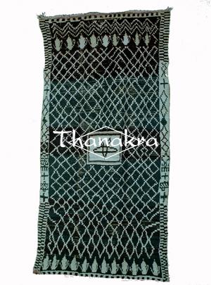 tapis zenaga