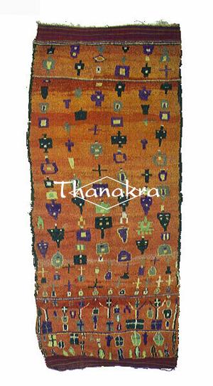 tapis des aït bou ichaouen