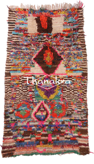 tapis de l'ourika